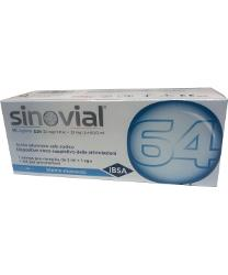 SINOVIAL HL SIR 3,2% 2ML